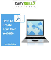 Quick Start Website: How To Build a Website (Certified Online Course) By Easyskillz