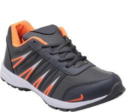 Rexler Running Shoes For Men (Grey)