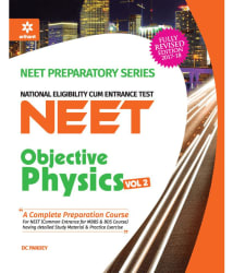 Objective Physics Vol.-2 For NEET