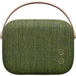 Vifa Helsinki Wireless Speaker (Willow Green)