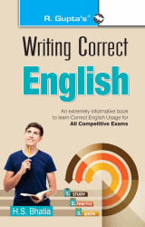 Writing Correct English
