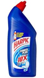 Harpic Power Plus Disinfectant Toilet Cleaner (Original 1 Ltr)