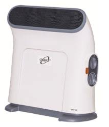 Orpat OCH-1400 2500-Watt Electric Radiator Convector Heater