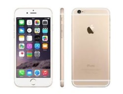 Refurbished Apple iPhone 6 - 64GB - GOLD - IMPORTED - WARRANTY