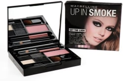 Maybelline Up In Smoke Makeup Palette (Pack of 8)