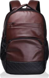Luxur 25 L Backpack Brown