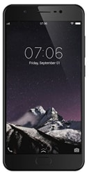 Vivo Y69 (Matte Black) with Offers