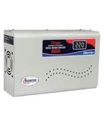 Microtek em4150+ Voltage Stabilizer (Upto 1.5ton AC)
