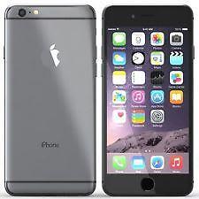 Apple iPhone 6 16GB SPACE GREY 4G IMPORTD USE CODE GET ITEM@14990/- REFURBISHD