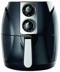 Baltra Passion DX BAF-102 2.5-Litre Air Fryer (Black)