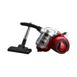 Croma 2 Litres CRAV0045 Vacuum Cleaner (Red)