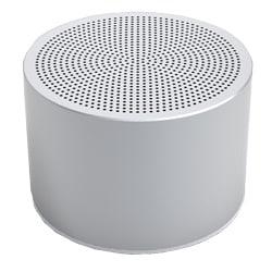 Croma ER2071 Mini Bluetooth Speaker (Silver)