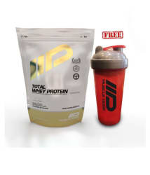 MUSCLEDOSE Total Whey Protein 2 kg