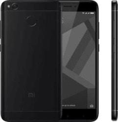 Refurbished Redmi 4 black 4GB 64GB
