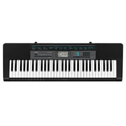 Casio CTK-2550 61-Keys Portable Keyboard