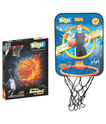 Kirat Exiciting Basket Ball Set for Indoor and Outdoor