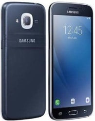 Samsung Galaxy J2 Pro SM- (black) (refurbished)