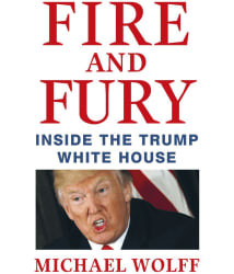 Fire And Fury (English) (Paperback)