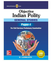 Objective Indian Polity 1St Edition