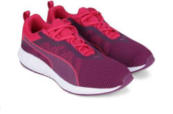 Puma Flare 2 Wn s Running Shoes For Women Purple