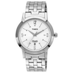 Timex Classics Men s Analog Watch