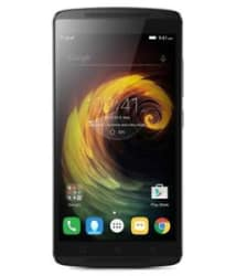Lenovo Vibe K4 Note (16GB, Black) Pre-owned ,Scratches+3 Months seller Warranty