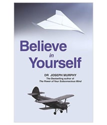Believe In Yourself Paperback English