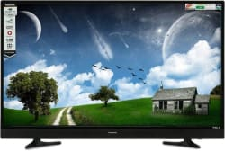 Panasonic 109cm (43 inch) Full HD LED Smart TV (TH-43ES480DX)