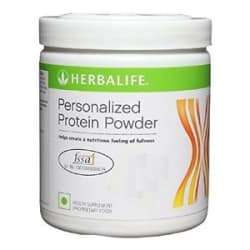 HERBALIFE NUTRITION PERSONALIZED PROTEIN POWDER 200g.