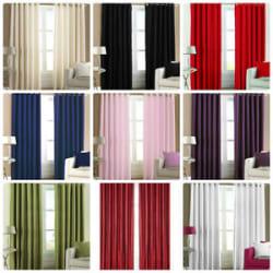 Details about Exporthub Royal Silky Heavy Duty Window - Door - Long Door - Curtain -multicolor