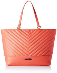 Caprese Women s Tote Bag (Soft Pink)