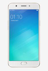 Oppo F1s Selfie Expert 64 GB (Gold) 4 GB RAM, Dual SIM 4G