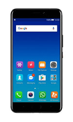 Gionee A1 Plus (Black, 64GB) with Offers
