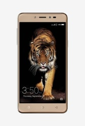 Coolpad Note 5 Lite 32 GB (Royal Gold) 3GB RAM, Dual SIM 4G