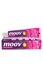 MOOV OINTMENT 50G 1PC