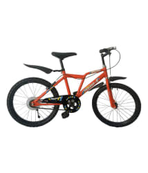 Torado Sundancer Orange Sport 20T Kids Bicycle for Ages : 7-9 years