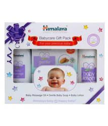 Himalaya Baby Care Gift Box