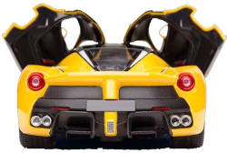 Saffire Remote Controlled Ferrari With Opening Doors, multicolor