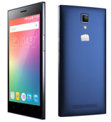Refurbished Micromax Canvas Xpress 4G Blue 2GB 16GB