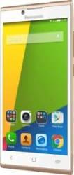 (Refurbished) Panasonic P66 Mega 2GB/16GB Rose Gold + 6 Months Brand Warranty