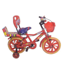 Cyclomax Little Star Red Angry Birds Kids Cycle 35.56 cm(14) Comfort bike Kids Bicycle