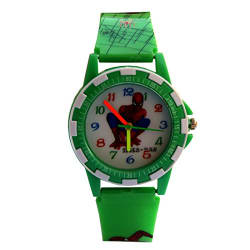VITREND (R-TM) New Baboi Multi Color New Design Watch - For Boys & Girls ( sent as per available colour)