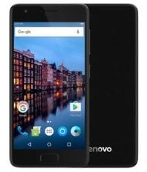 Refurbised Lenovo Z2 Plus Black 3GB 32GB - Excellent Condition