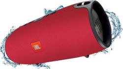 JBL Xtreme Splashproof Wireless Portable Bluetooth Speaker (Black)