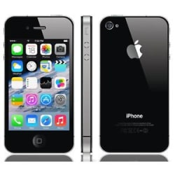 Apple iPhone 4s - 8GB- Refurbished Good