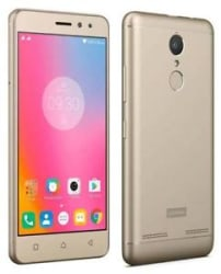 Refurbished Lenovo K6 Power Gold 3GB 32GB