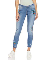 ONLY Women s Slim Fit Jeans