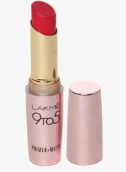 9 To 5 Primer + Matte Lip Color, Mr20 Ruby Rush