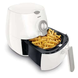 Philips Daily Collection HD9216/81 Air Fryer with Rapid Air Technology
