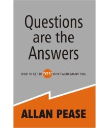 Questions Are The Answers Paperback (English)